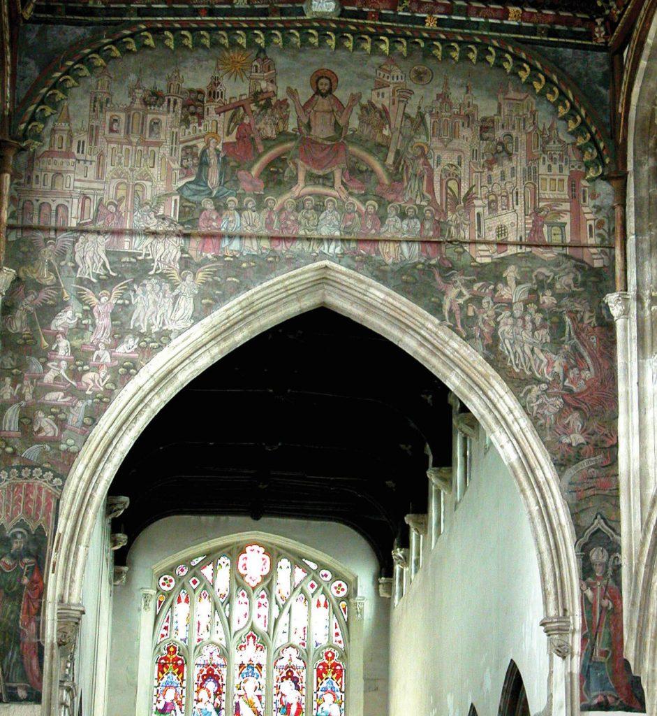 St Thomas Salisbury